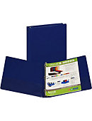 BINDER 1'' DARK BLUE