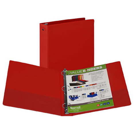 Product: Binder 1.5