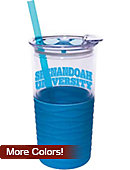 Shenandoah University 20oz Tumbler