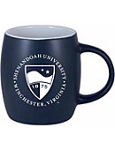 Shenandoah University 12 oz. Robusto Mug