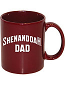 Shenandoah University Dad 11 oz. Mug