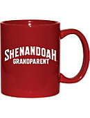 Shenandoah University 11 oz. Grandparent Mug