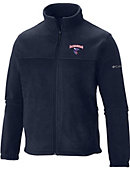 Shenandoah University Hornets Full-Zip Flanker Jacket