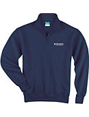 Shenandoah University 1/4 Zip Fleece