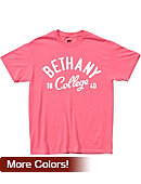 Bethany College Retro T-Shirt