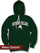 Bethany College Bison Hooded Sweatshirt
