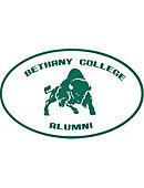 Bethany College 3.5' x 5.5' Magnet