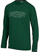 Bethany College Vapor Performance Long Sleeve T-Shirt