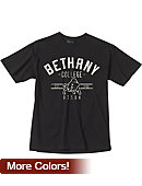 Bethany College Bison Short Sleeve T-Shirt