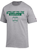 Bethany College Baseball T-Shirt