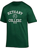 Bethany College Dad T-Shirt