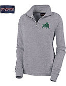 Bethany College Bison Women's 1/4 Zip Fleece Pullover