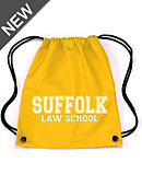Suffolk University Nylon Equipment Carrier Bag