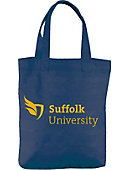 Suffolk University Cotton Tote