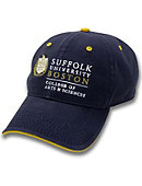 Suffolk University College of Arts and Sciences Cap