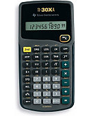 TI30XA CALCULATOR SCIENTIFIC/STAT FRAC