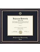 Valparaiso University 14'' x 17'' Windsor Diploma Frame