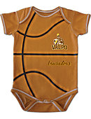 Valparaiso University Infant MVP Basketball Bodysuit