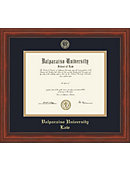 Valparaiso University Millenium Law (6/12 To Pres) Diploma Frame -ONLINE ONLY