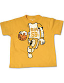 Valparaiso University Basketball Toddler T-Shirt