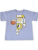 Valparaiso University Toddler Basketball Short Sleeve T-Shirt