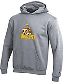 Valparaiso University Youth Hooded Sweatshirt