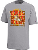 Valparaiso University Crusaders Youth T-Shirt