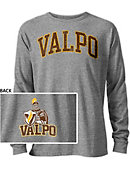 Valparaiso University Crusaders Long Sleeve Victory Falls T-Shirt
