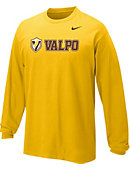 Nike Valparaiso University Long Sleeve Classic T-Shirt