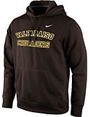 Nike Valparaiso University Crusaders Therma Fit Hooded Sweatshirt
