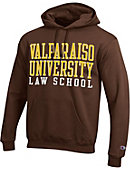 Valparaiso University School of Law Hooded Sweatshirt