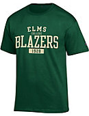 College of Our Lady of the Elms T-Shirt
