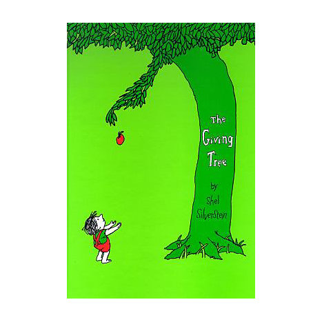 ISBN: 9780060256654, Title: GIVING TREE