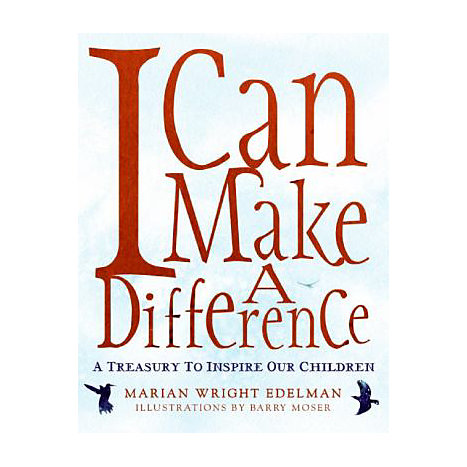 ISBN: 9780060280512, Title: I CAN MAKE A DIFFERENCE