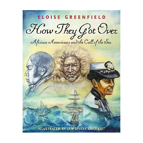 ISBN: 9780060289911, Title: HOW THEY GOT OVER