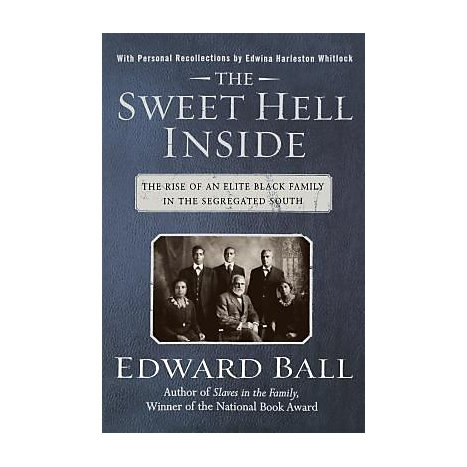 ISBN: 9780060505905, Title: SWEET HELL INSIDE: THE RISE OF