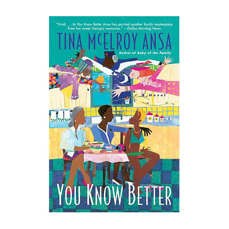 ISBN: 9780060512460, Title: YOU KNOW BETTER