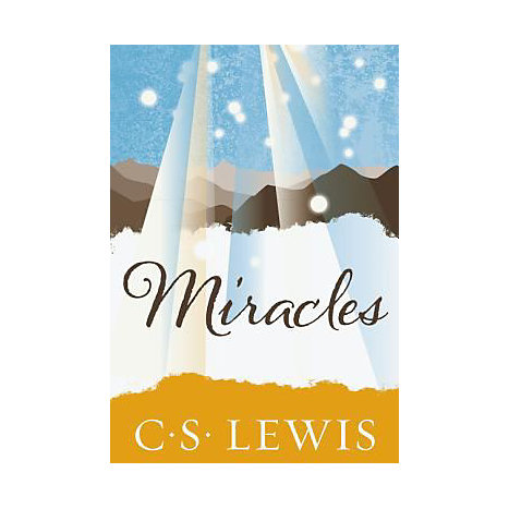 ISBN: 9780060653019, Title: MIRACLES