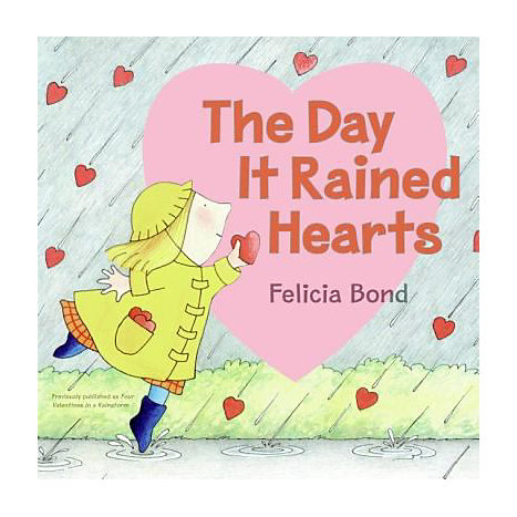 ISBN: 9780060731236, Title: DAY IT RAINED HEARTS