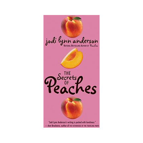 ISBN: 9780060733100, Title: SECRETS OF PEACHES, THE
