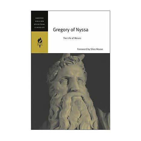 ISBN: 9780060754648, Title: GREGORY OF NYSSA LIFE OF MOSES