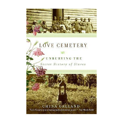 ISBN: 9780060779313, Title: LOVE CEMETERY  UNBURYING SECRE