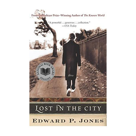 ISBN: 9780060795283, Title: LOST IN THE CITY