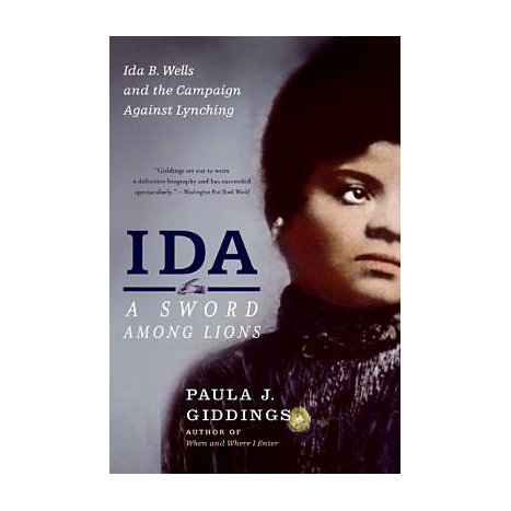 ISBN: 9780060797362, Title: Ida: A Sword Among Lions: Ida B. Wells and the Campaign Against Lynching