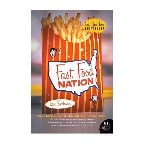 ISBN: 9780060838584, Title: FAST FOOD NATION
