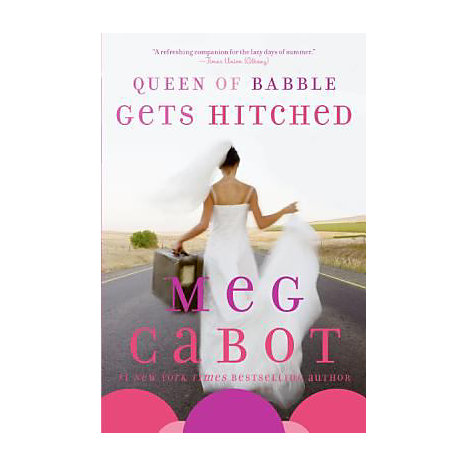 ISBN: 9780060852030, Title: QUEEN OF BABBLE GETS HITCHED
