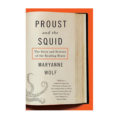 ISBN: 9780060933845, Title: PROUST & THE SQUID