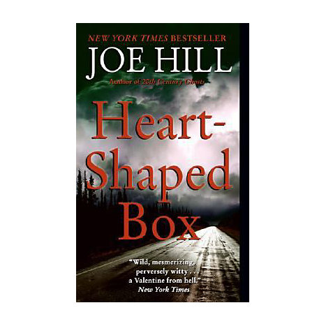 ISBN: 9780061147944, Title: HEART SHAPED BOX