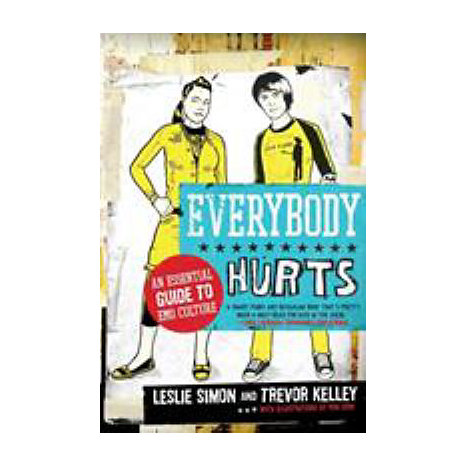 ISBN: 9780061195396, Title: Everybody Hurts: An Essential Guide to Emo Culture