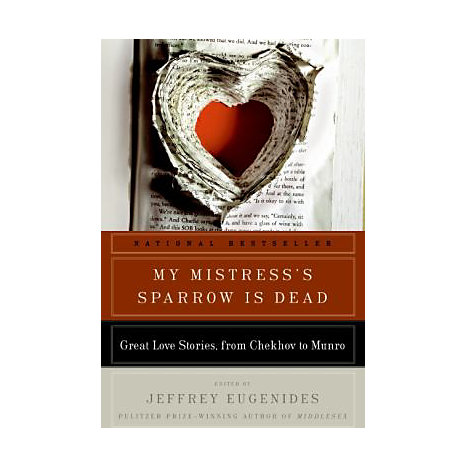 ISBN: 9780061240386, Title: MY MISTRESS'S SPARROW IS DEAD